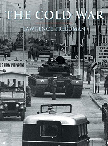 9780304352906: The Cold War (CASSELL'S HISTORY OF WARFARE)