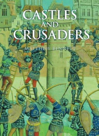 9780304352913: Castles and Crusaders