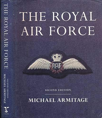9780304353125: Royal Airforce: An Illustrated History