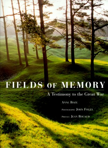 9780304353248: Fields of Memory: A Testimony to the Great War