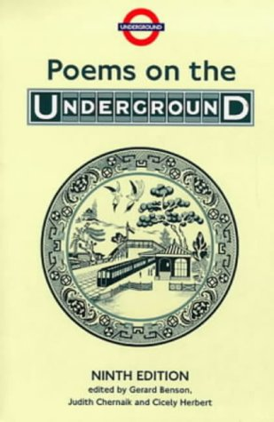 9780304353330: Poems on the Underground: No. 9