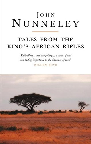 TALES FROM THE KING?S AFRICAN RIFLES.