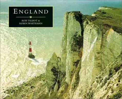 9780304354047: Country Series: England