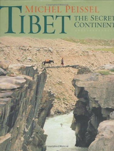 9780304354108: Tibet: The Secret Continent