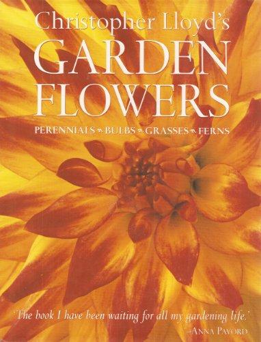 9780304354276: Lloyd's Garden Perennials: Perennials, Bulbs, Grasses, Ferns