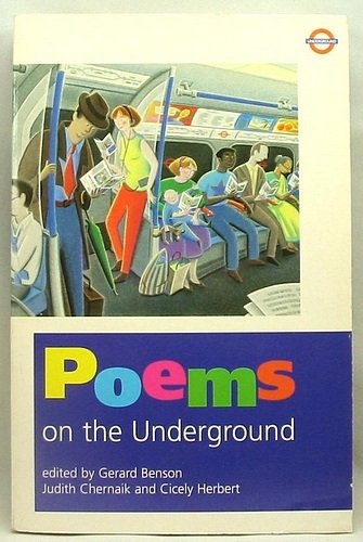 9780304354955: Poems on the Underground