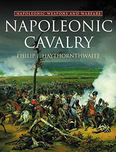 9780304355082: Napoleonic Cavalry
