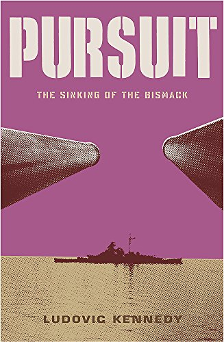 9780304355266: Pursuit: The Chase and Sinking of the
