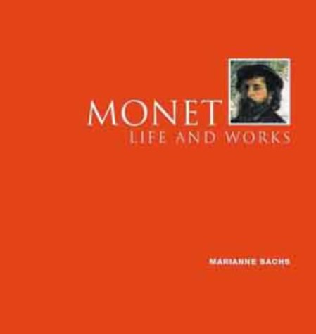 9780304355679: Monet : Life and Works