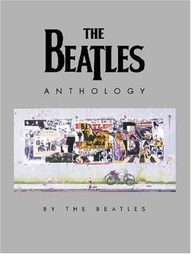 The Beatles Anthology (ISBN: 0811826848): Beatles, The