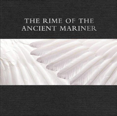 9780304356171: Rime of the Ancient Mariner (Mini Albums)