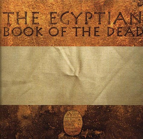 9780304356195: Egyptian Book of the Dead (Mini Albums)