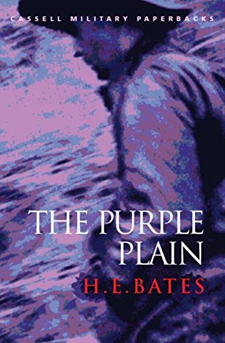 The Purple Plain (Cassell Military Paperbacks)