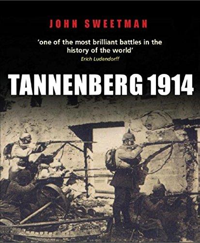 Tannenberg 1914: Sweetman, John