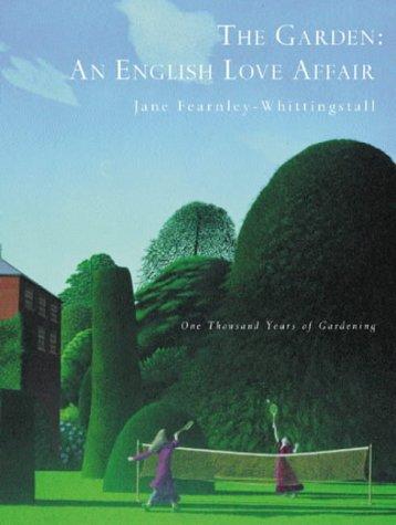 9780304356379: The Garden: an English Love Affair