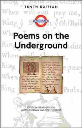 9780304356393: Poems on the Underground: No. 10