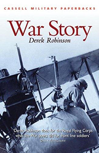 9780304356423: War Story (Cassell Military Paperbacks)