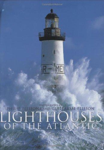 Lighthouses of the Atlantic: Daniel, Charles