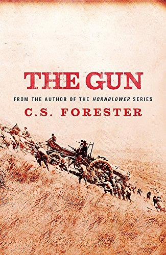 9780304356959: The Gun