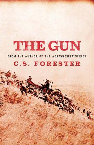 9780304356959: The Gun (Cassell Military Paperbacks)