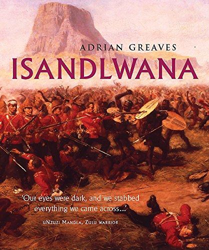 9780304357000: Isandlwana (Fields Of Battle)