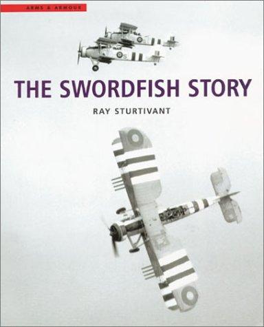 9780304357116: The Swordfish Story