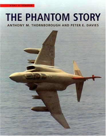 9780304357123: The Phantom Story