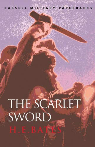 9780304357161: The Scarlet Sword (Cassell Military Paperbacks)