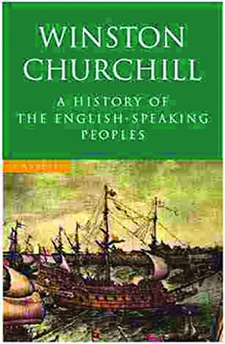 9780304357413: A History of the English Speaking Peoples (Cassell Value)