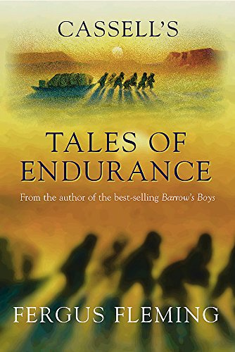 Cassell's Tales of Endurance (0304357472) by Fleming, Fergus