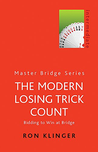 9780304357703: The Modern Losing Trick Count