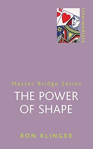 9780304357826: The Power Of Shape (MASTER BRIDGE)