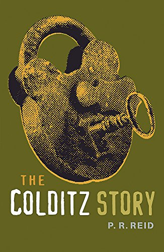 9780304358120: The Colditz Story (Cassell Military Paperbacks)