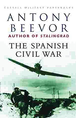 9780304358403: The Battle for Spain: The Spanish Civil War 1936-1939 (CASSELL MILITARY PAPERBACKS)