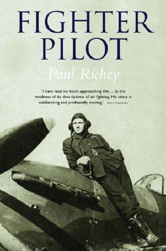 9780304358502: Fighter Pilot