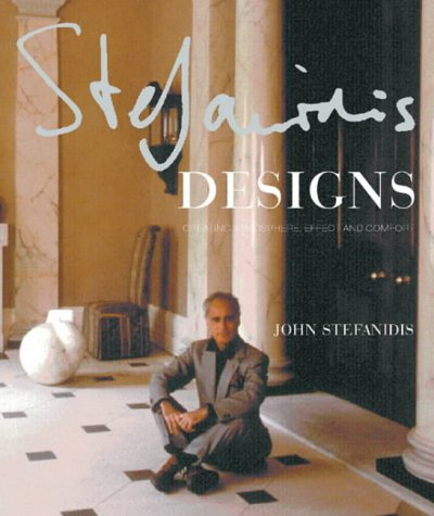 9780304358892: John Stefanidis Designs