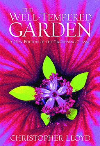 9780304359011: The Well-tempered Garden