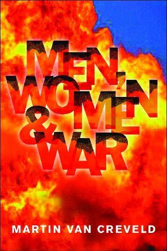 9780304359592: Men, Women & War: Do Women Belong in the Front Line?
