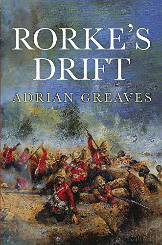 9780304359608: Rorke's Drift