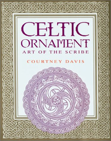 9780304359622: Celtic Ornament: Art of the Scribe