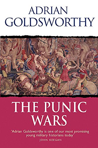 9780304359677: The Punic Wars
