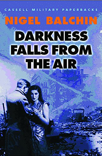 9780304359691: Darkness Falls from the Air (CASSELL MILITARY PAPERBACKS)