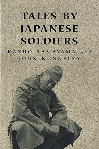9780304359783: Tales By Japanese Soldiers (Cassell Military Paperbacks)