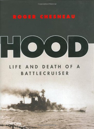 9780304359806: Hood: Life and Death of a Battlecruiser