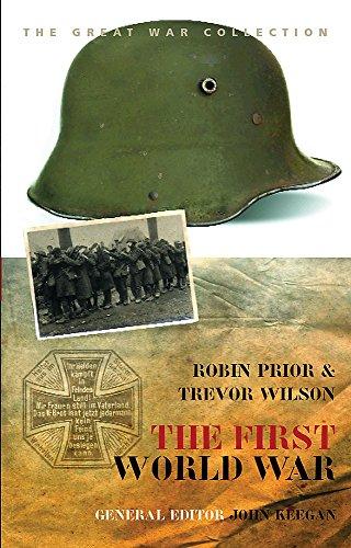 9780304359844: The First World War (History of Warfare)