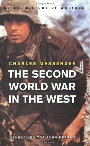 9780304359851: The Second World War in the West
