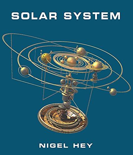 Solar System: Hay, Nigel