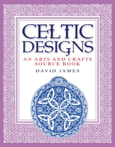 9780304361267: Celtic Designs: An Arts and Crafts Source Book