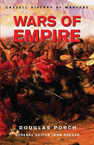 9780304361281: History of Warfare: Wars of Empire