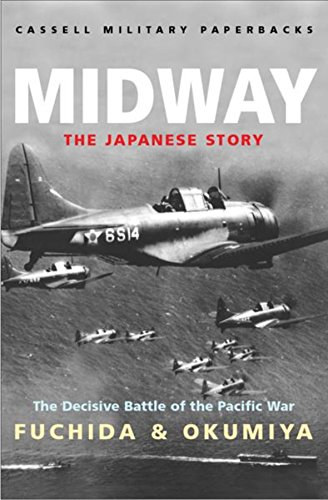 9780304361540: Midway: The Japanese Story (Cassell Military Paperbacks)